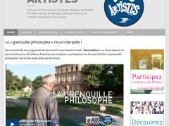 La Poste - Tous Artistes
