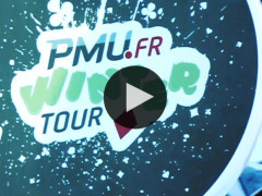 VIDEO : PMU Winter Tour 2014