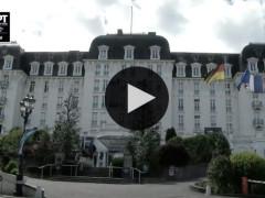 VIDEO : WPT Annecy 2013 by PMU